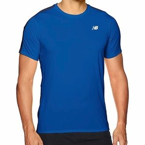 New Balance NB Dry Men's Athletic T-Shirt